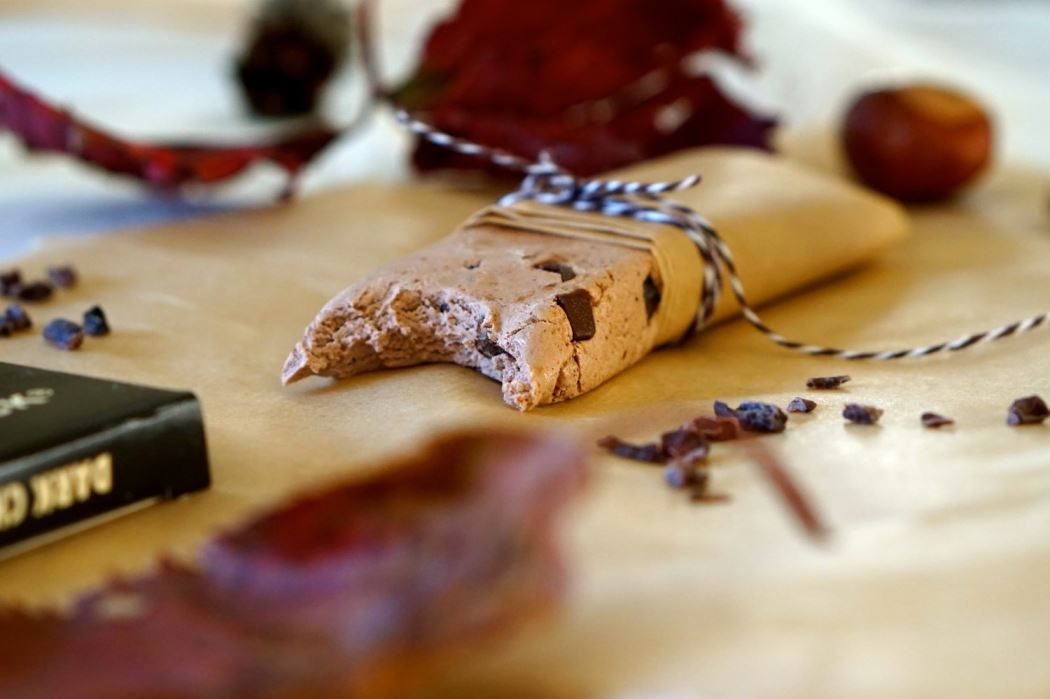 questbar chocolate and hazelnut 6