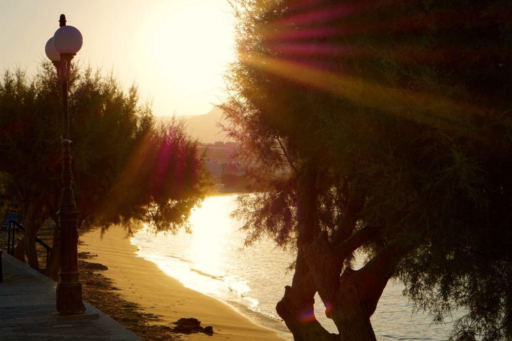 Grekland gryning 7