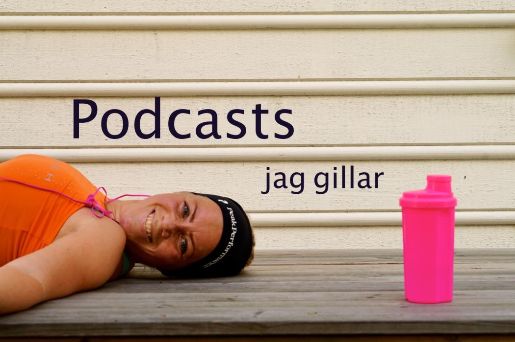 Karin podcasts