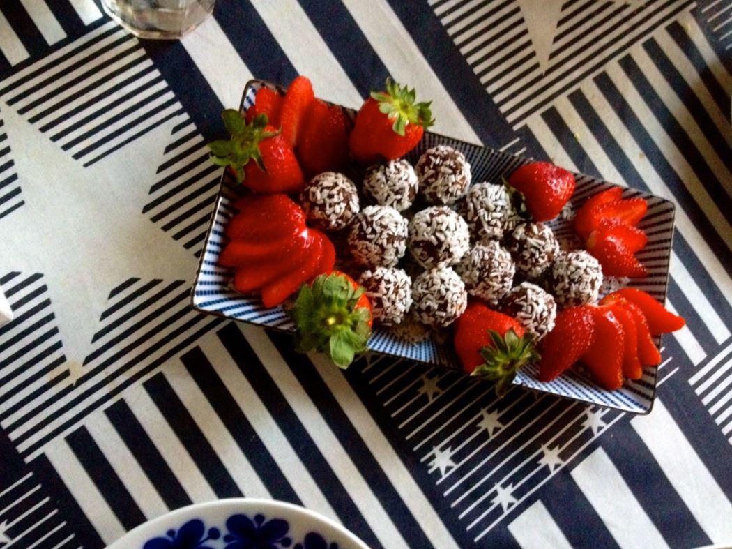 varfor blir man förkyld raw chokladbollar