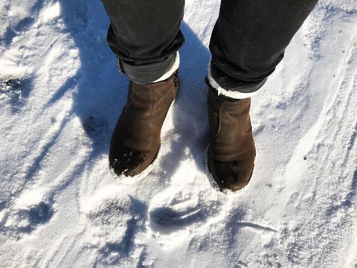 Viking Footwear vinterskor